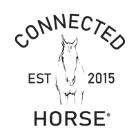 Connected Horse Logo
